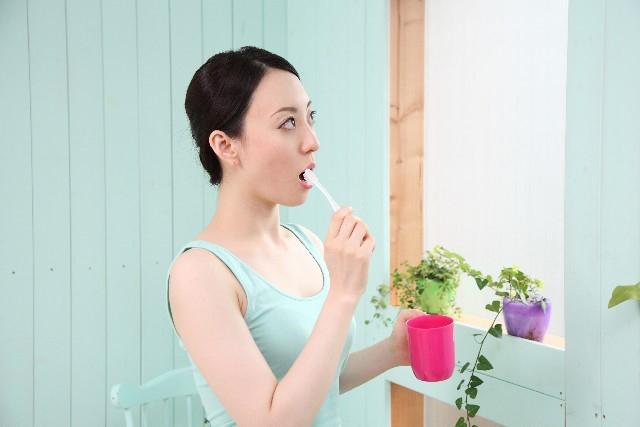 歯間ブラシって何をするもの?どういう作用がある?